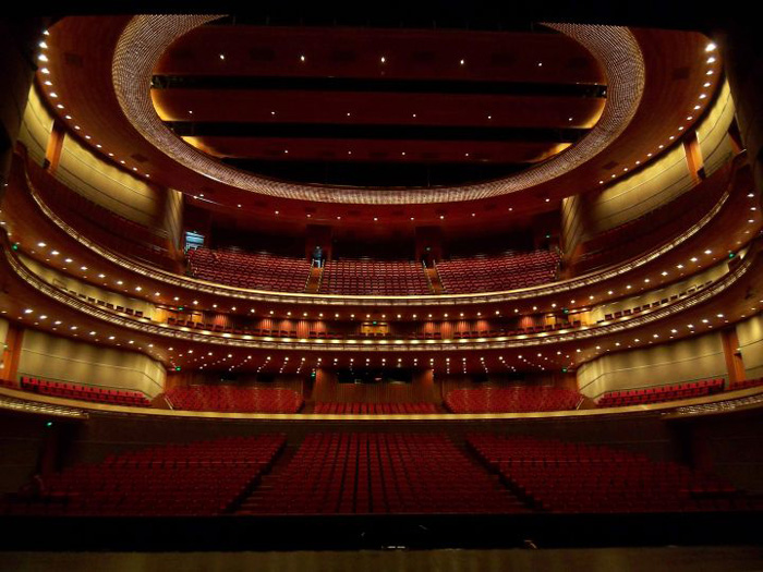 National Grand Theater of China
