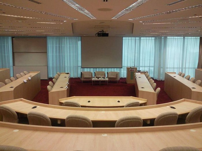 Classroom Layouts For Small Rooms ~ Different styles of conference rooms