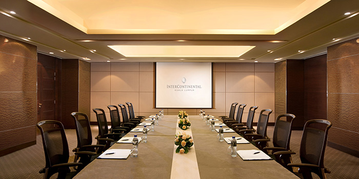 Wall Treatment Ideas For The Conference Room