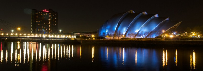 clyde auditorium