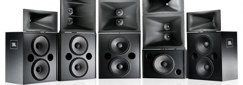 بالابردن لذت موسیقی با ارتقاء سیستم های صوتی