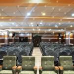 سالن آمفی تئاتر
