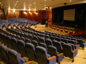 Chaktomuk Conference Hall Change this
