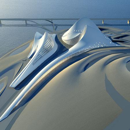 خانه اپرای دبی