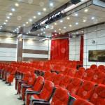 طراحی سالن کنفرانس