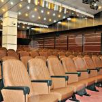طراحی سالن آمفی تئاتر