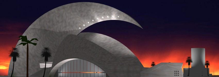 tenerif opera house