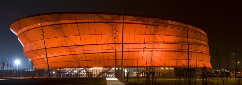 zenith concert hall